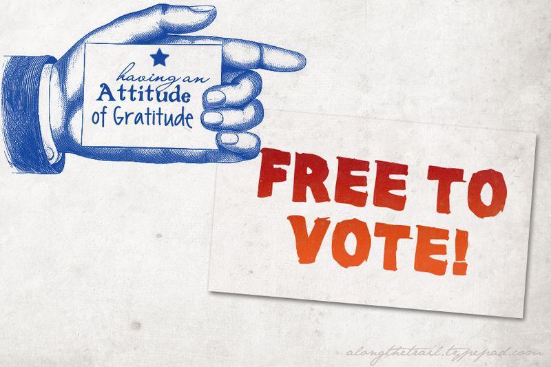 Free-to-vote