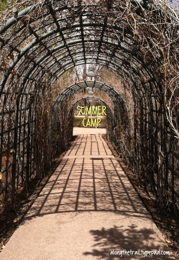 MayDay Tunnel