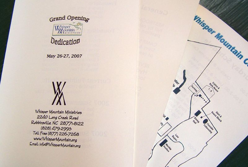 Archive-Flyer