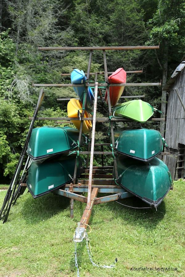Boat Rack1