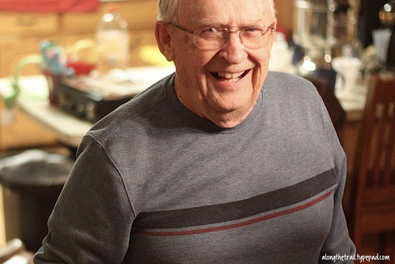 Grampa 2010