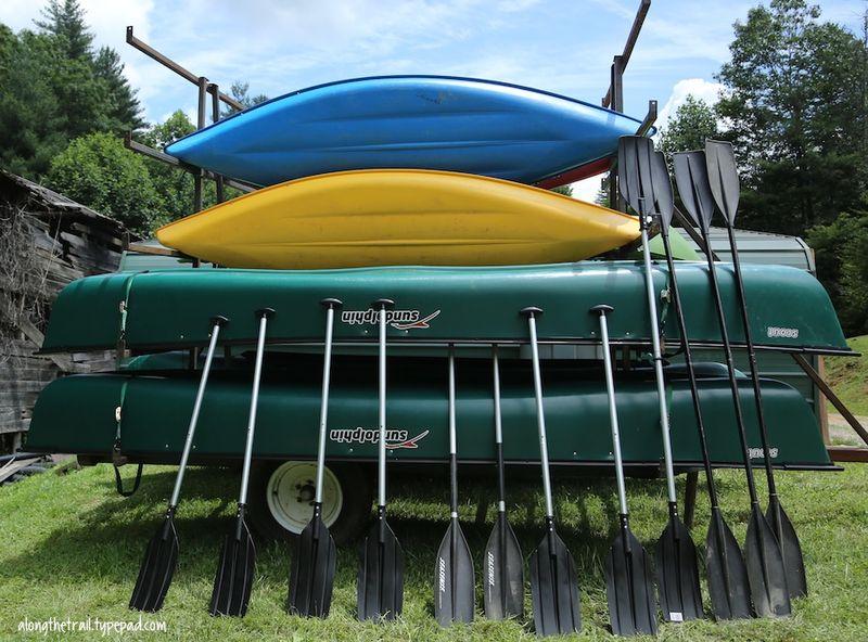Boat Rack2