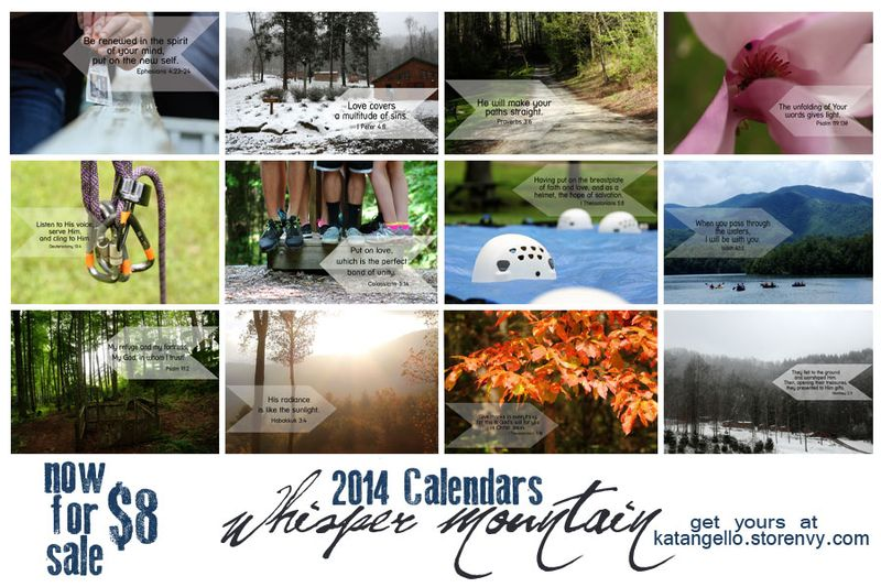 Whisper-mountain-calendar-pages