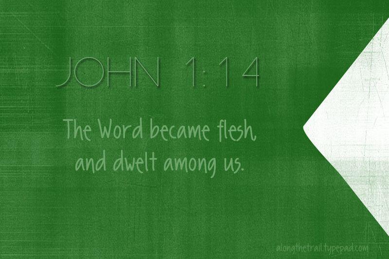 Jn-1.14-verse