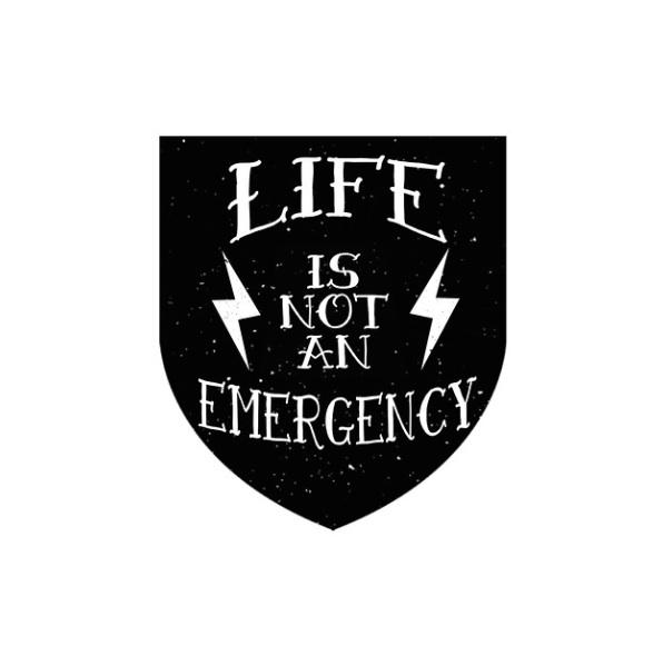 Vrsly emergency