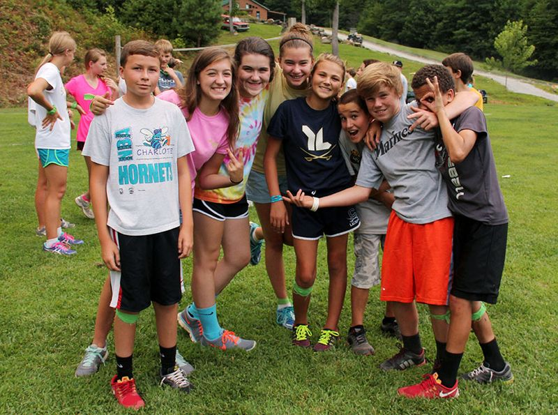 5-stones-Middle-schoolers-at-Whisper-Mountain