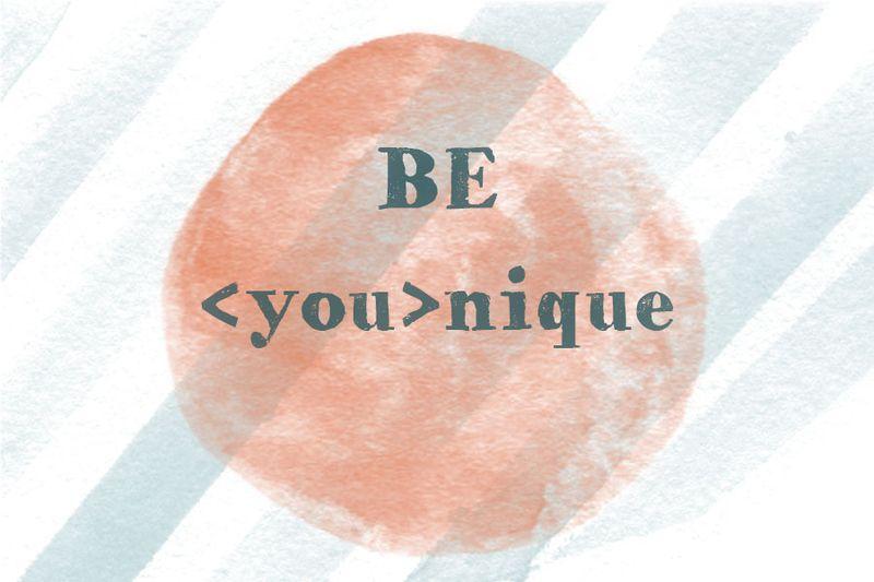 BeYOUnique-Art