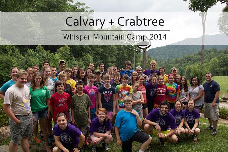 Calvary-+-Crabtree-Group-at-Whisper-Mountain-Camp